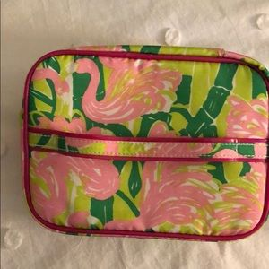 Lilly Pulitzer for Target Bags - RARE Lilly Pulitzer for Target Toiletries Bag